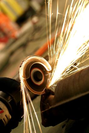 Abrasive Wheel Image